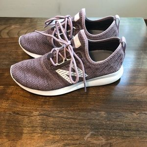 Worn 2x - New Balance Women's FuelCore Coast Sz 7